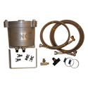 Complete kits for engine oil